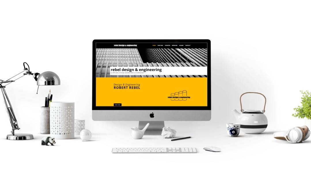 Onze website is vernieuwd!